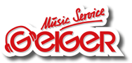 Music Sevice Geiger